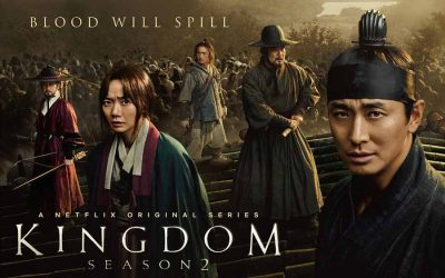 Kingdom: Sæson 2 – Netflix anmeldelse