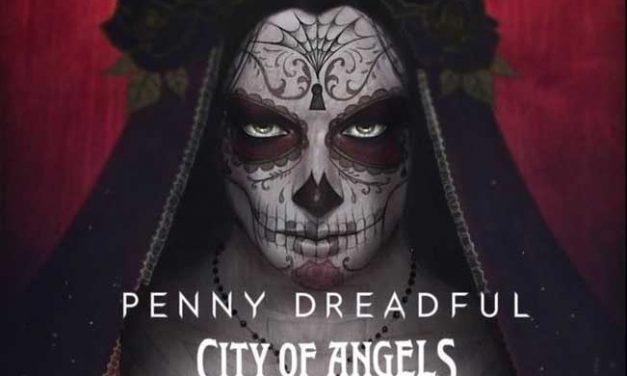Penny Dreadful: City of Angels kommer på HBO Nordic