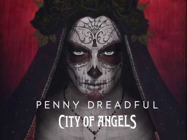Penny Dreadful: City of Angels kommer på HBO Nordic