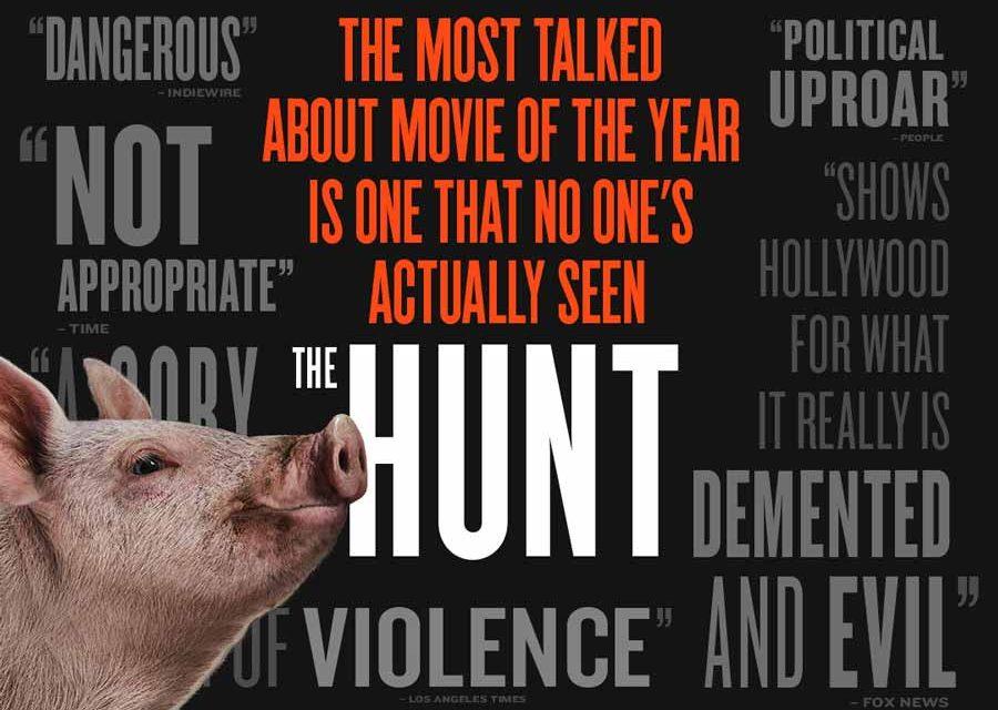 The Hunt – Anmeldelse (4/6)