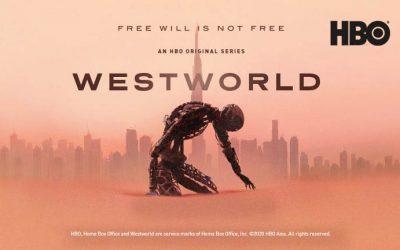 Westworld: Sæson 3 – Anmeldelse [HBO Nordic]