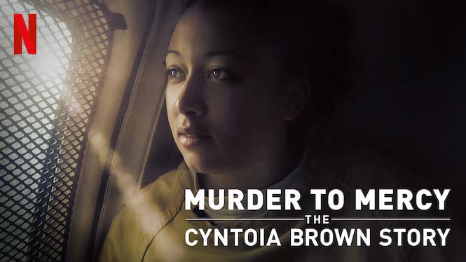 Murder to Mercy: The Cyntoia Brown Story – Netflix anmeldelse (4/6)