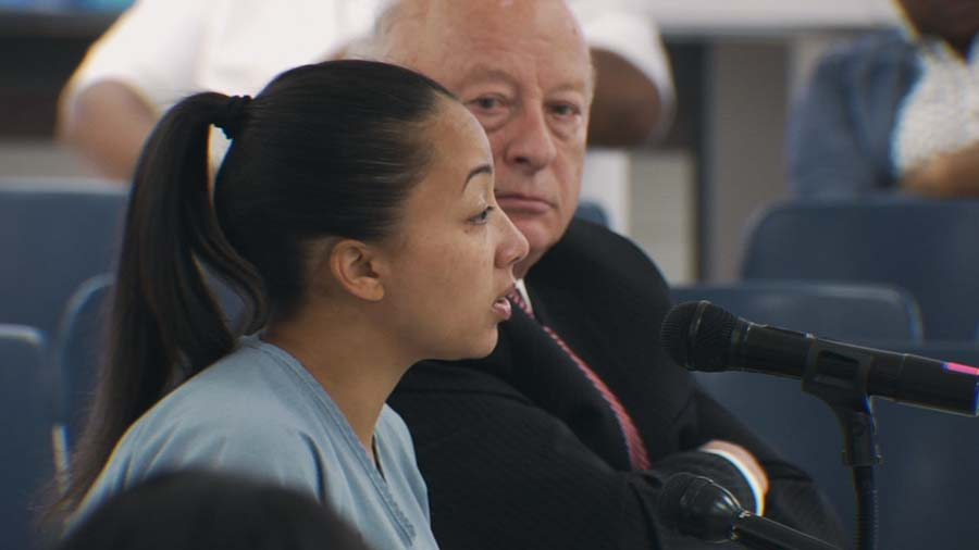 Murder to Mercy: The Cyntoia Brown Story – Netflix anmeldelse