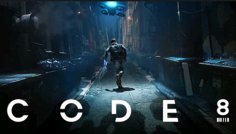 Code 8 – Netflix anmeldelse (3/6)