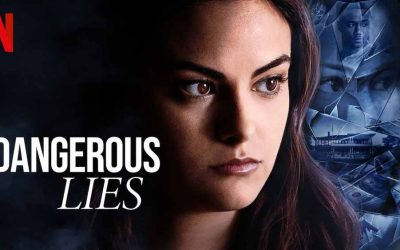 Dangerous Lies – Netflix anmeldelse (2/6)