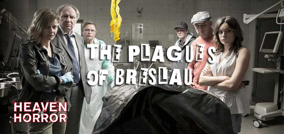 The Plagues of Breslau – Netflix anmeldelse (5/6)