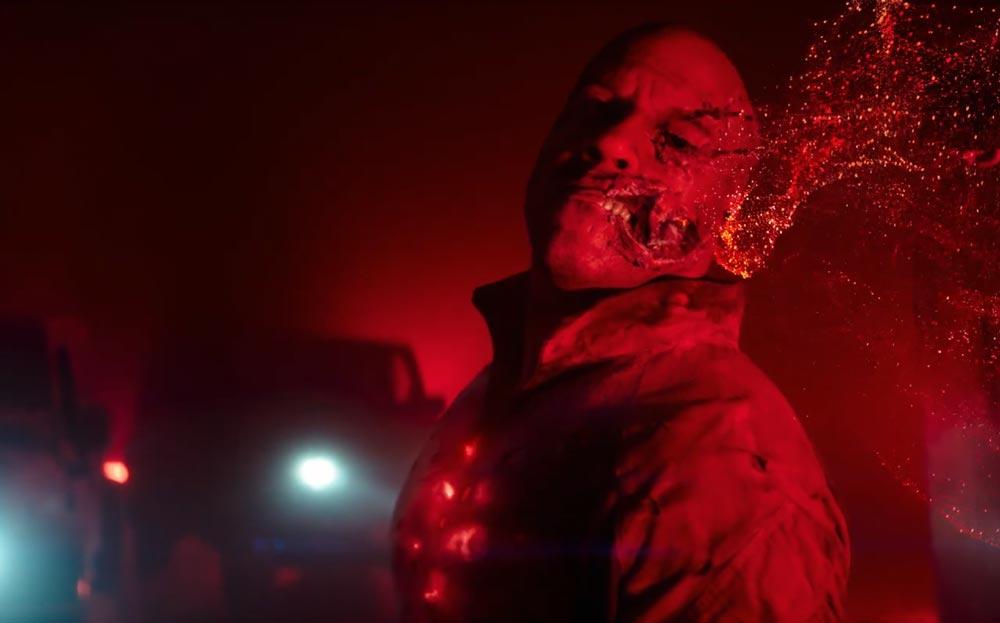 Bloodshot – Anmeldelse