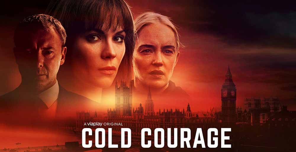 Cold Courage: Sæson 1 – Viaplay anmeldelse