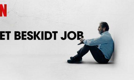 Et beskidt job – Netflix miniserie anmeldelse
