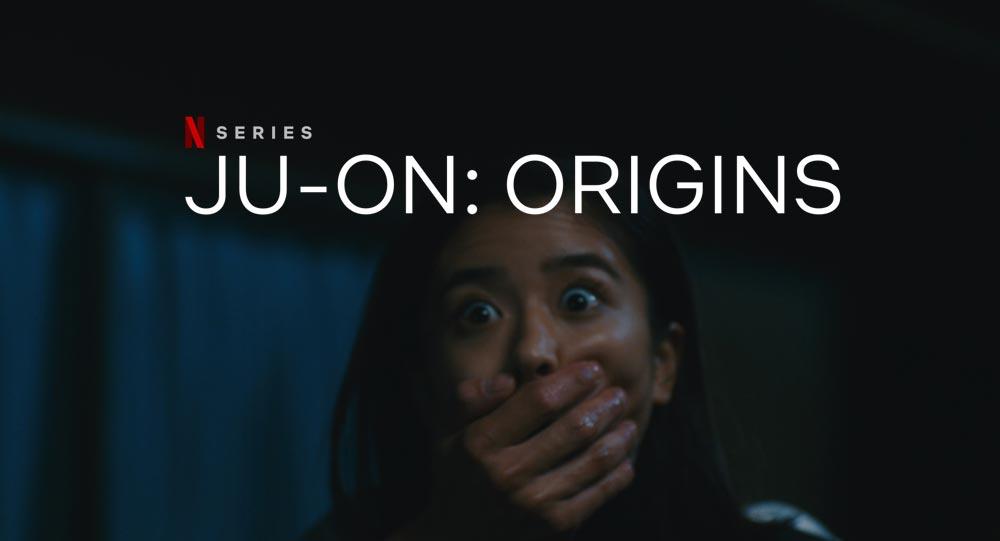 Horrorserien JU-ON: Origins kommer på Netflix i juli!