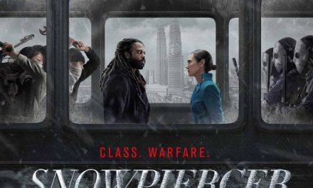 Snowpiercer: Sæson 1 – Netflix anmeldelse