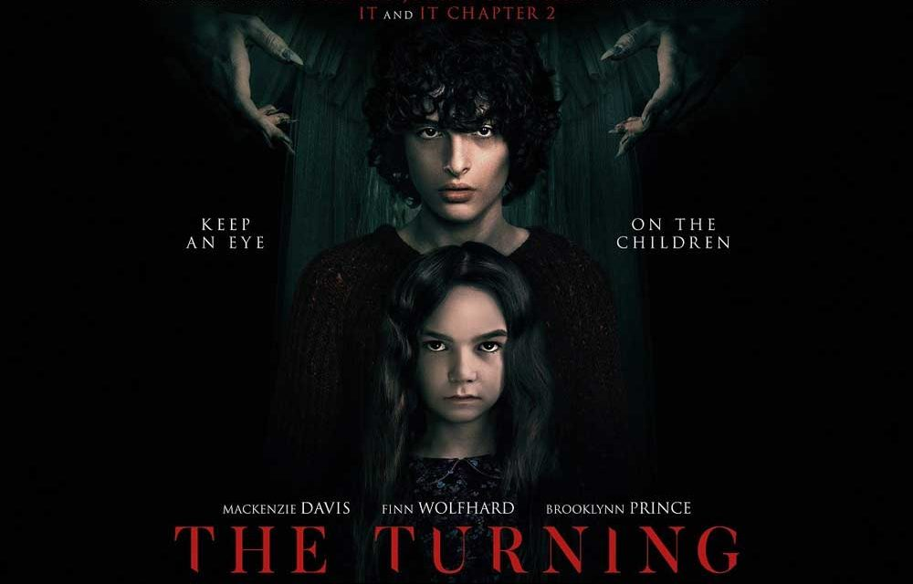 The Turning – Anmeldelse (3/6)