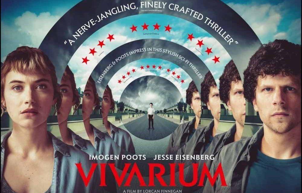 Vivarium – Anmeldelse (4/6)