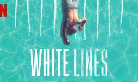 White Lines: Sæson 1 – Netflix anmeldelse