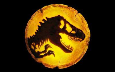 Jurassic World 3: Dominion (2022)
