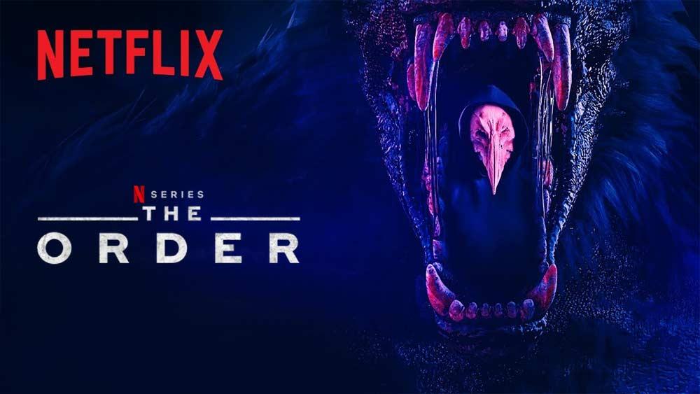The Order: Sæson 2 – Netflix anmeldelse