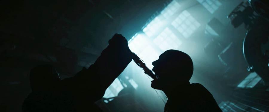Body Cam – Anmeldelse – gyserfilm