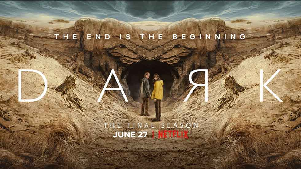 Dark: Sæson 3 – Netflix anmeldelse (5/6)