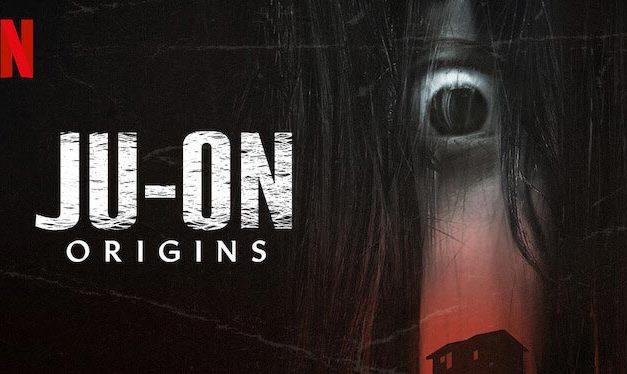 JU-ON: Origins – Netflix anmeldelse