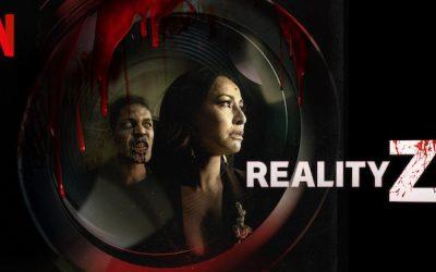 Reality Z: Sæson 1 – Netflix anmeldelse (4/6)
