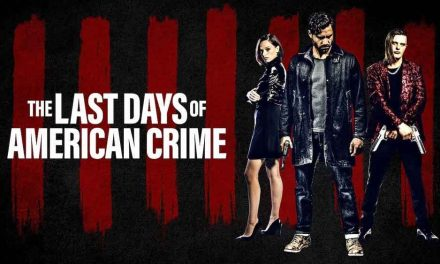 The Last Days of American Crime – Netflix anmeldelse (2/6)