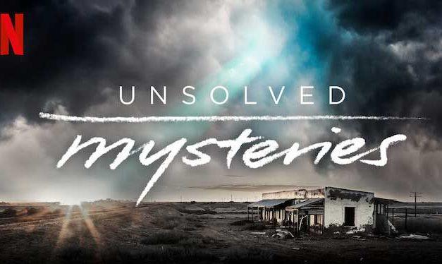 Unsolved Mysteries: Del 1 – Netflix anmeldelse