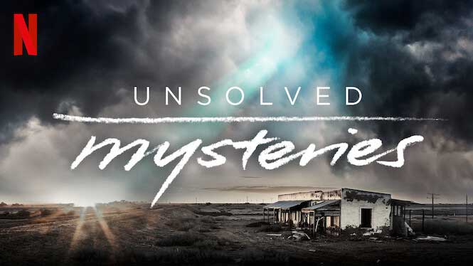 Unsolved Mysteries: Del 1 – Netflix anmeldelse