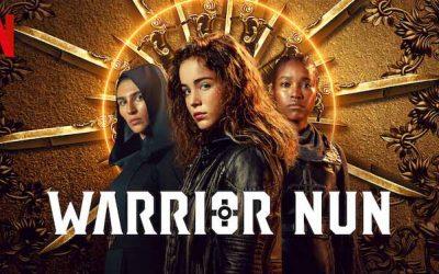 Warrior Nun: Sæson 1 – Netflix anmeldelse