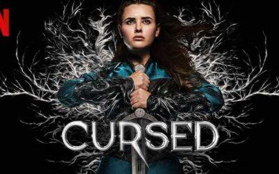 Cursed: Sæson 1 – Netflix anmeldelse