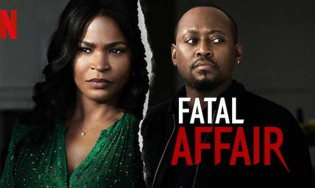 Fatal Affair – Netflix anmeldelse (2/6)