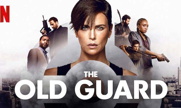 The Old Guard – Netflix anmeldelse (4/6)