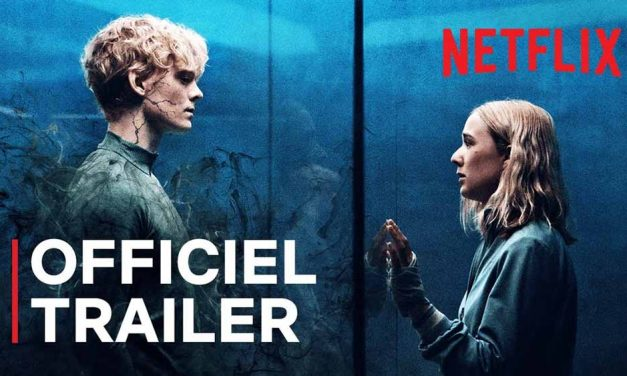 Se traileren til THE RAIN sæson 3