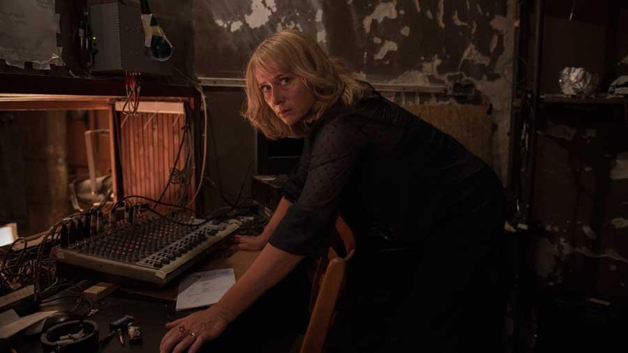 Undtagelsen – Anmeldelse af dansk thriller
