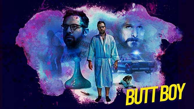 Butt Boy (2019)