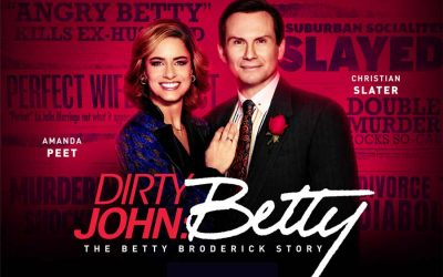 "Dirty John: Sæson 2 ""Betty"" – Netflix anmeldelse"