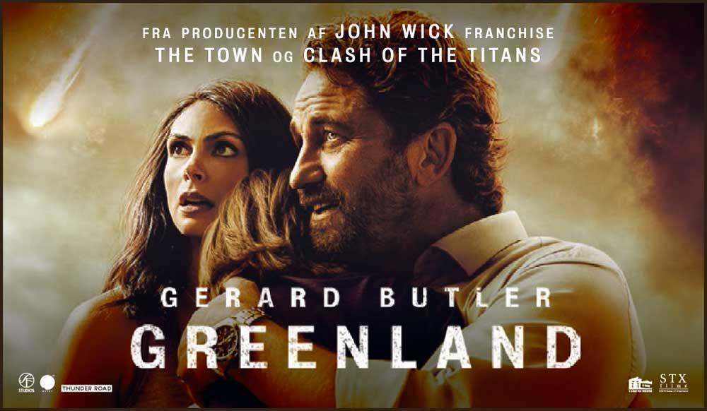 Greenland – Anmeldelse (2/6)