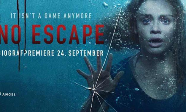 No Escape (2020)