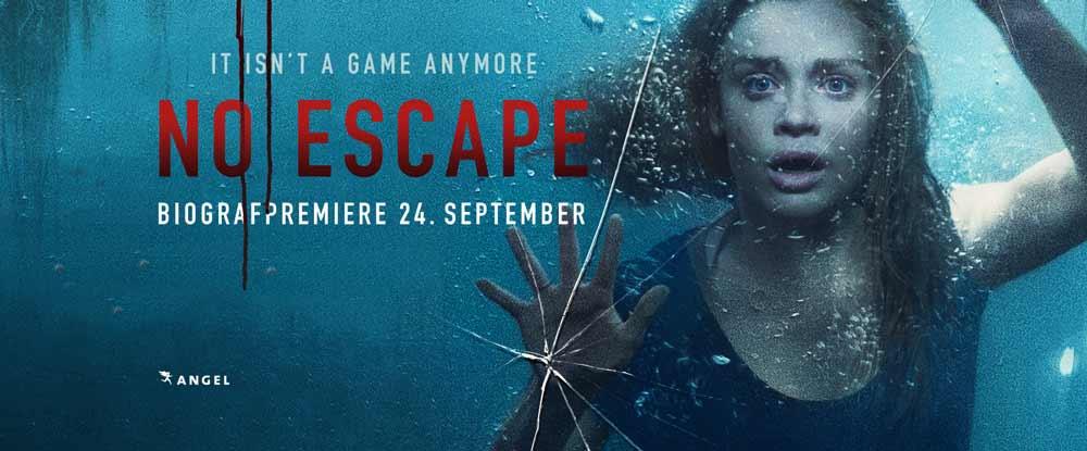 No Escape [2020] – Anmeldelse (3/6)