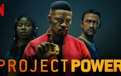 Project Power – Netflix anmeldelse (3/6)