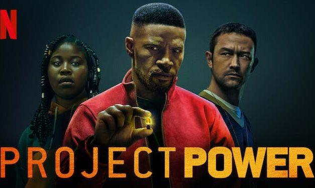 Project Power – Netflix anmeldelse (3/6)