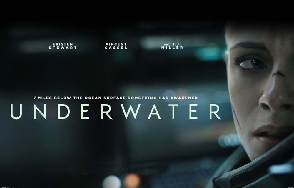 Underwater – Anmeldelse (5/6)