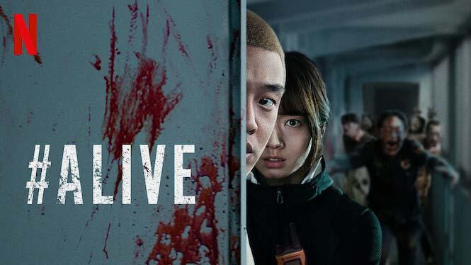 #Alive – Netflix anmeldelse (5/6)