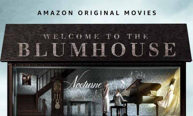 4 nye Blumhouse gyserfilm på Amazon Prime Video i oktober 2020