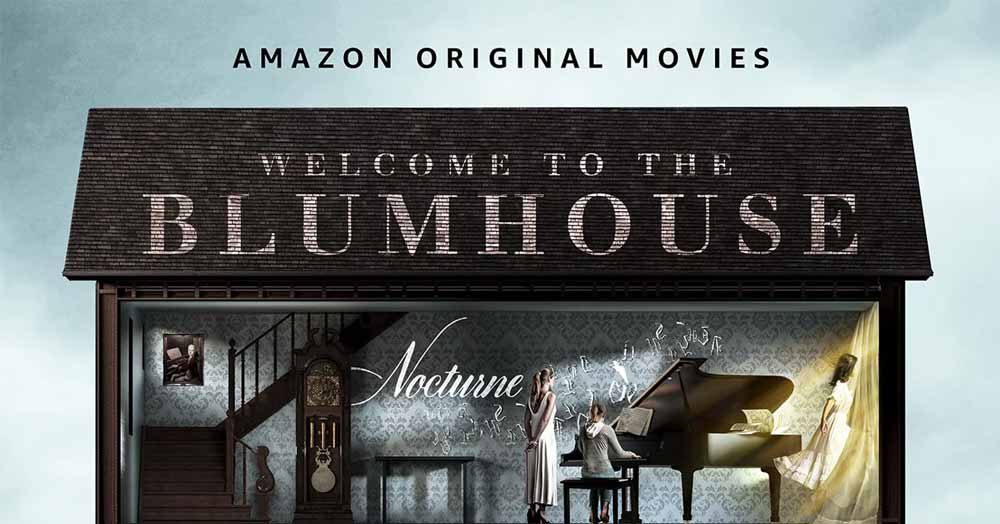 4 nye Blumhouse gyserfilm på Amazon Prime Video i oktober 2020