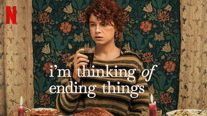 I'm Thinking of Ending Things – Netflix anmeldelse