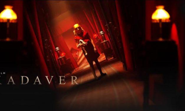 Kadaver (2020)