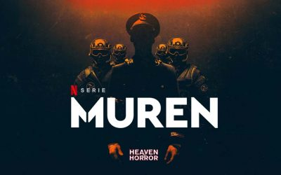 Muren: Sæson 1 – Netflix anmeldelse