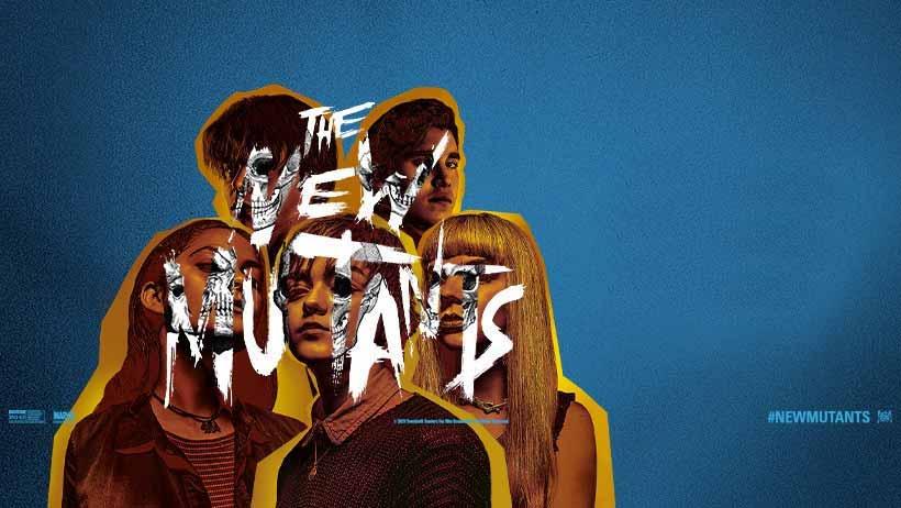 The New Mutants – Anmeldelse (3/6)