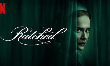 Ratched: Sæson 1 – Netflix anmeldelse (6/6)