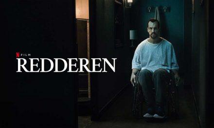 Redderen / The Paramedic – Netflix anmeldelse (4/6)